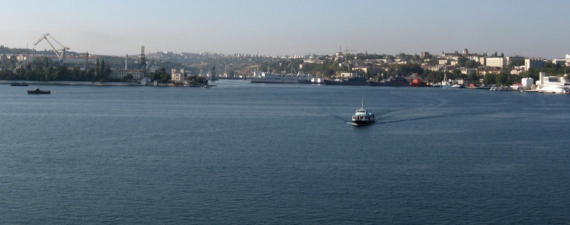 Экскурсии по бухтам Севастополя